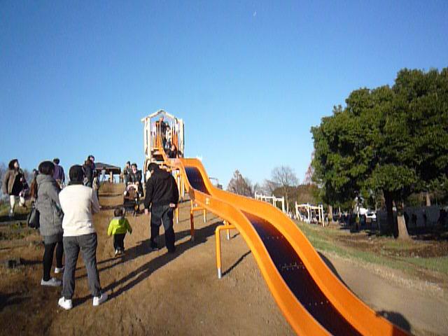 みさと公園遊具