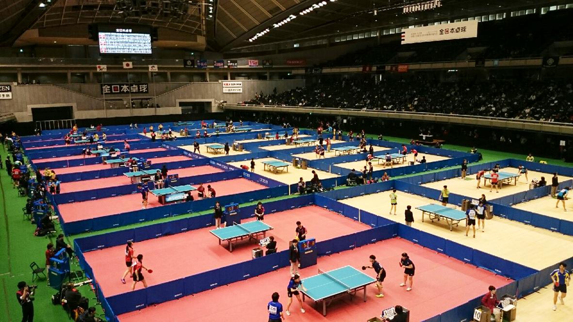 All Japan Championship